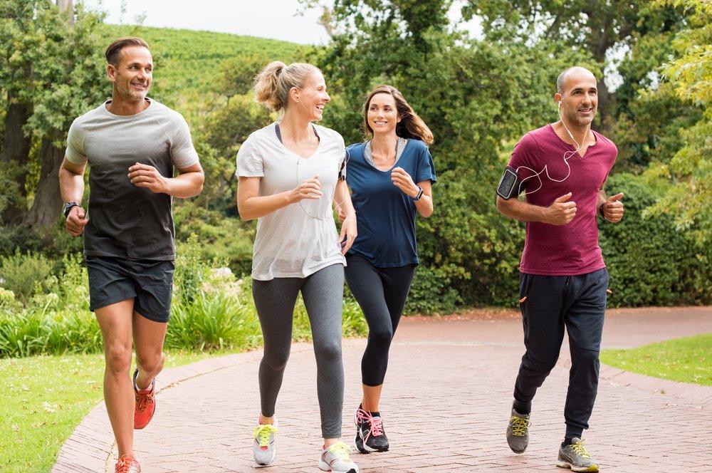 Фитнес для начинающих: сколько и как нужно тренироваться?