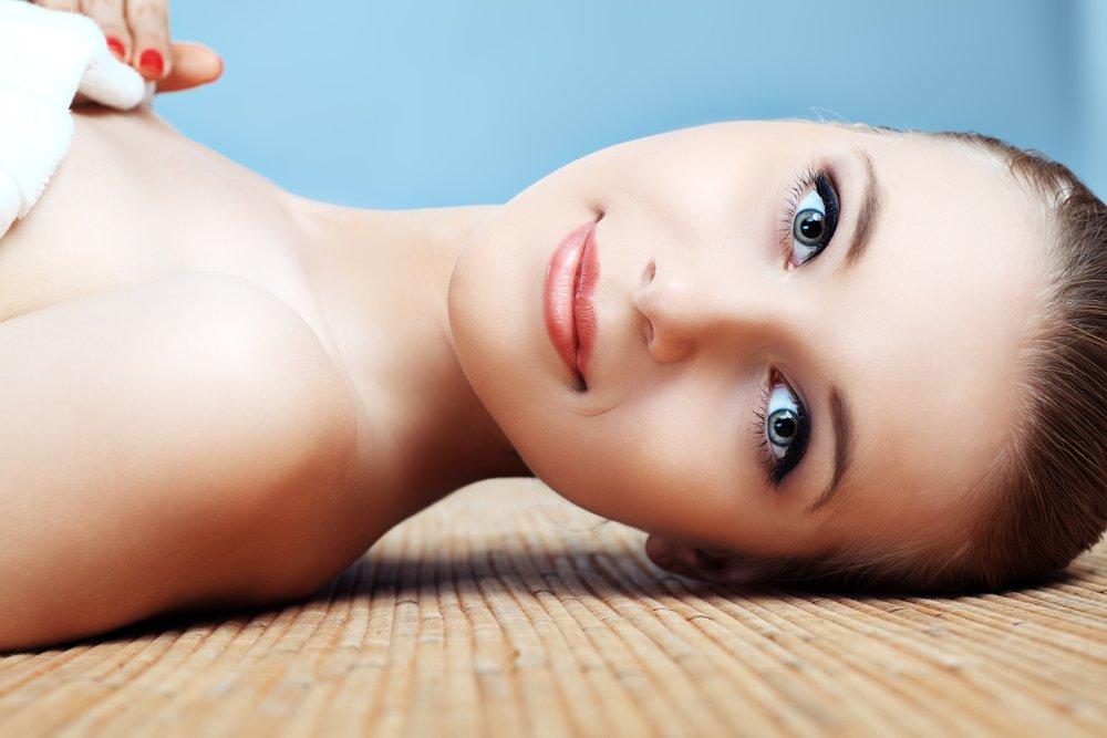 Правила подготовки к уходу за кожей лица