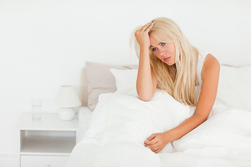 Признаки нарколепсии: слабость после сна