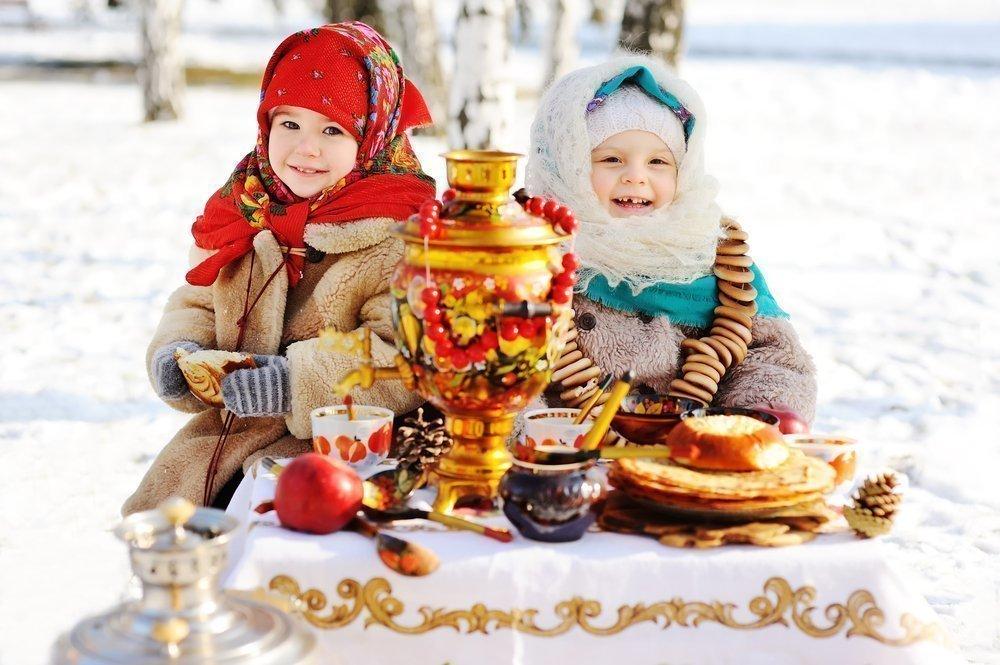 Устное народное творчество и русский язык