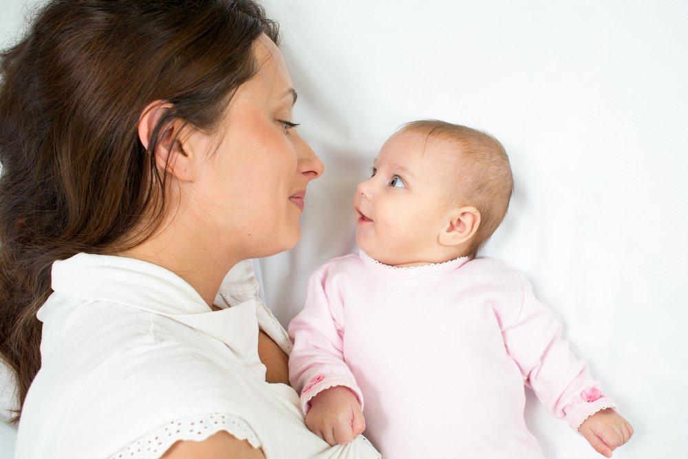 Родители защитят младенца
