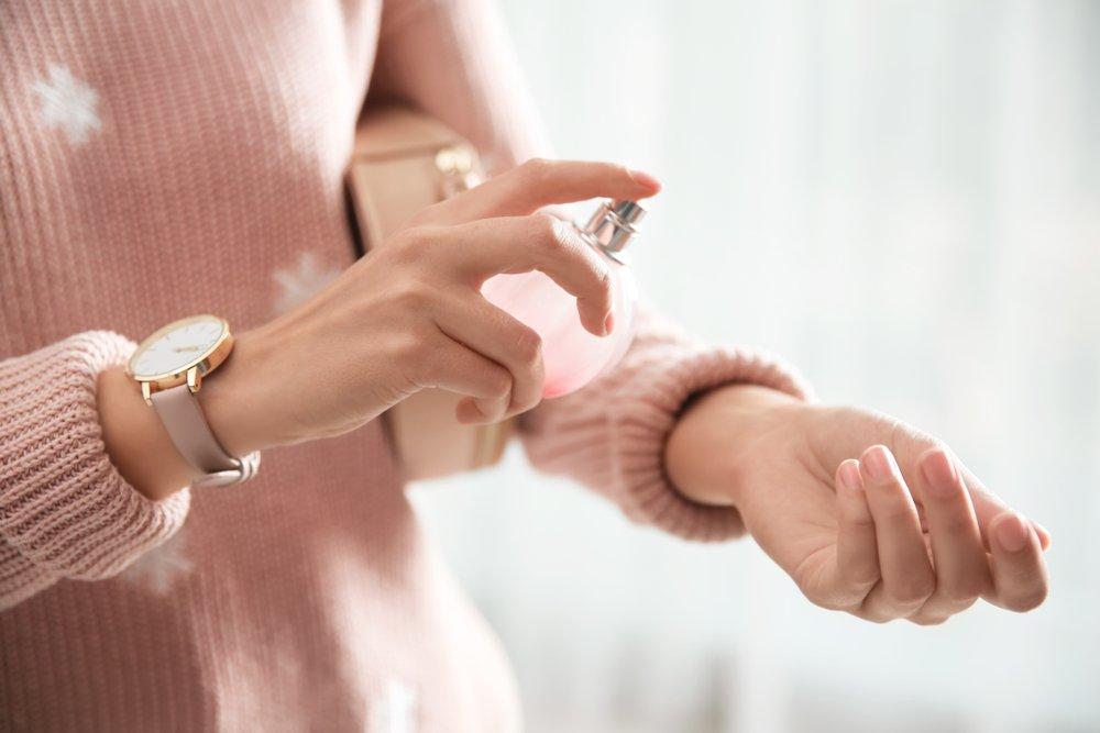Шесть необычных ингредиентов в производстве современного парфюма