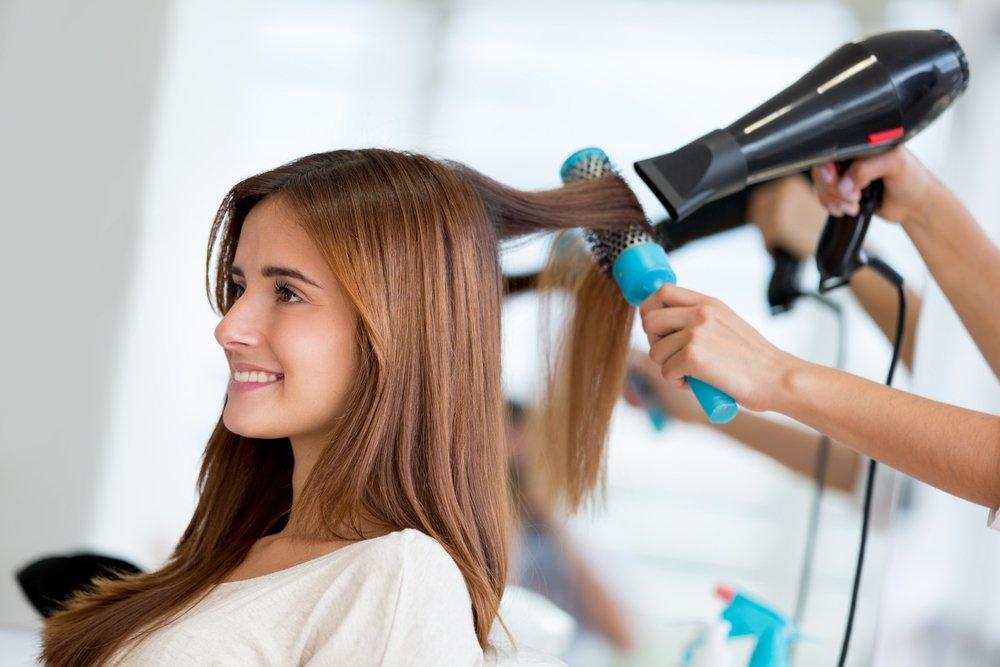 Изменения волос при гестации
