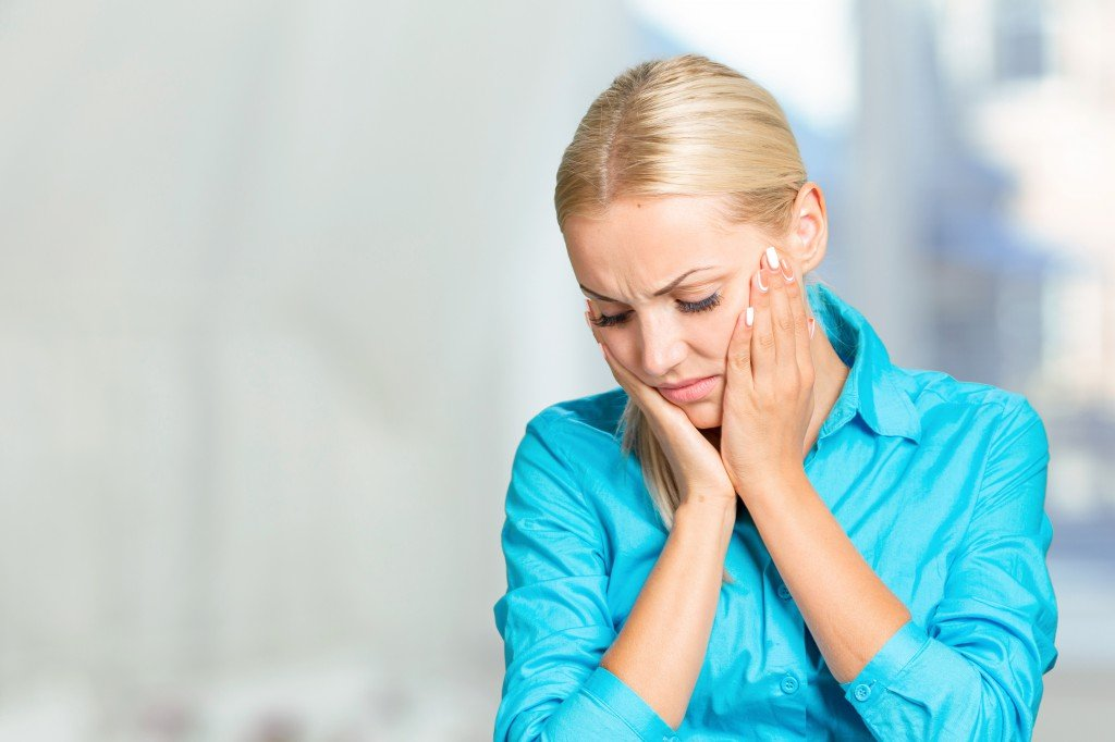Зубы и боль