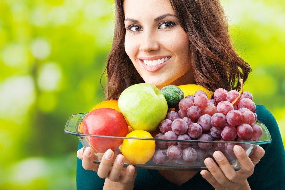 Полезные привычки в борьбе с тягой к сладкому