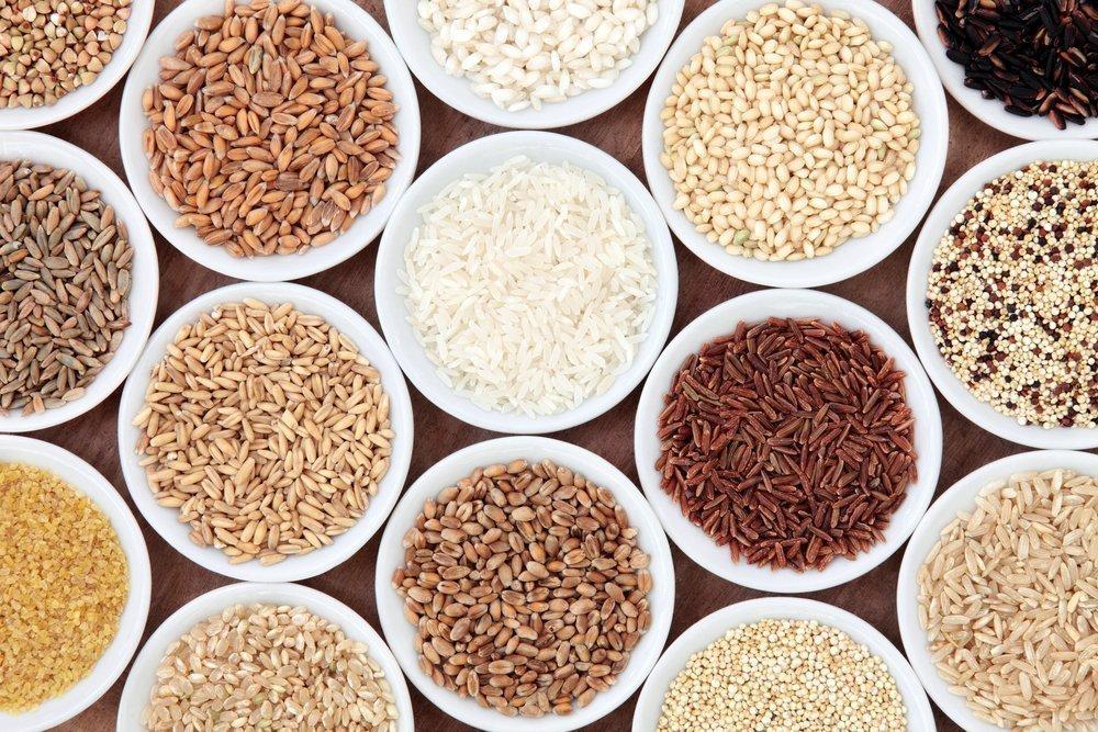 Правильное питание — основа здорового образа жизни (ЗОЖ)