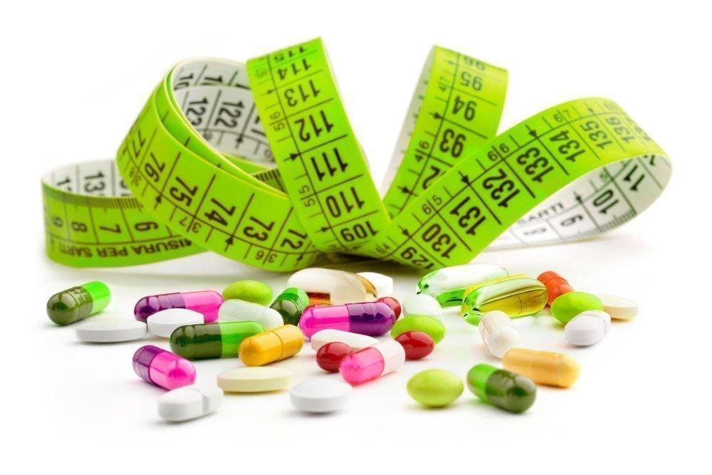 Про Средства Похудения. Сильные таблетки для похудения — список и отзывы