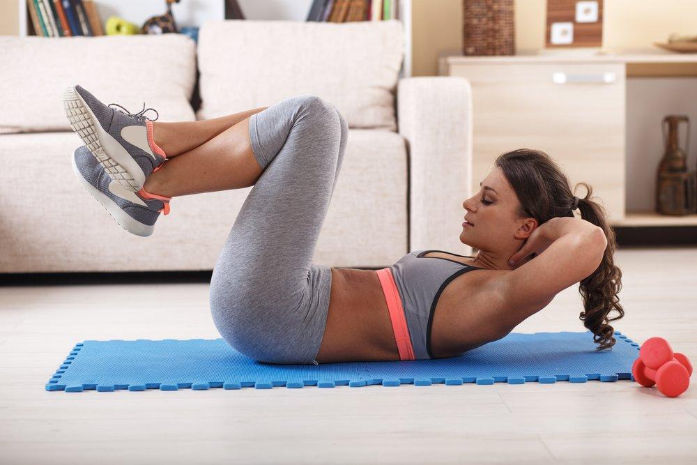 Советы фанату ЗОЖ по составлению индивидуального комплекса упражнений