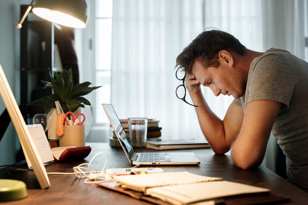 Стресс и перенапряжение