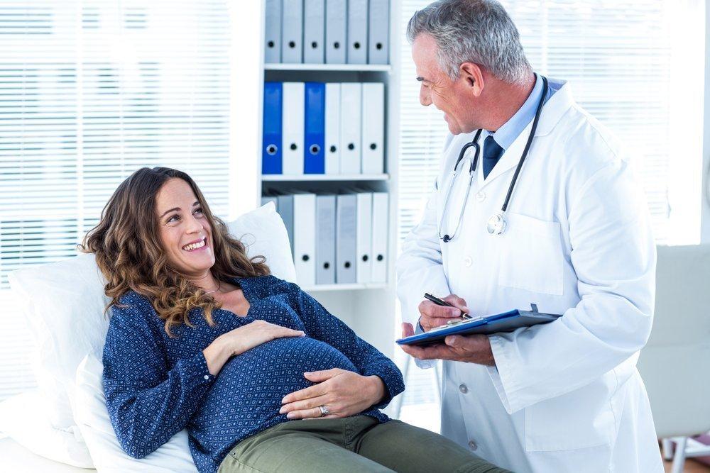 Дефицит микроэлементов при беременности