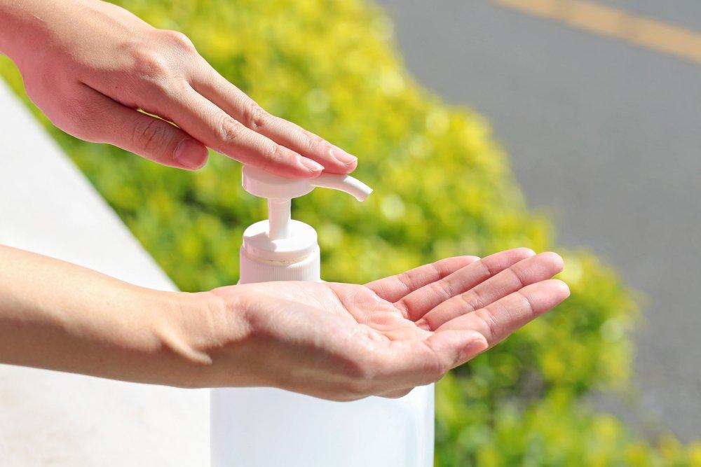 Новости медицины: опасность антибактериальных средств для здоровья