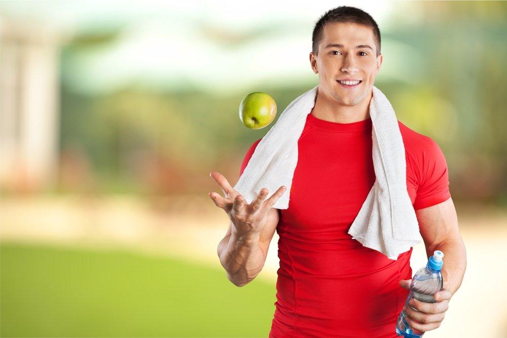 Отдых между фитнес тренировками