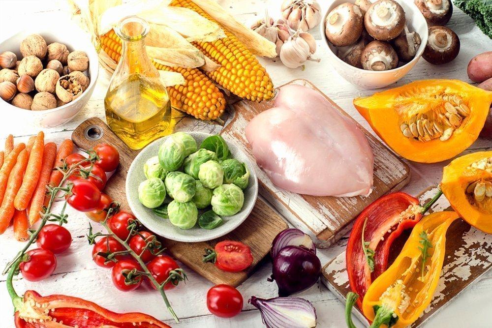 Соблюдайте баланс питательных веществ