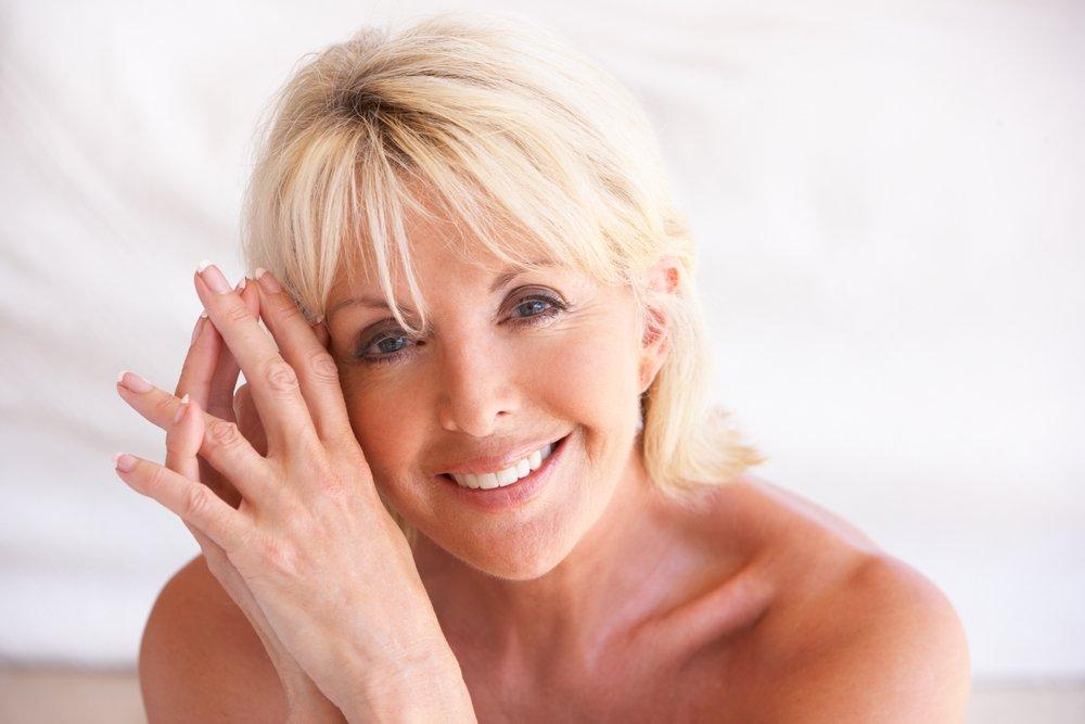 Ухоженность и здоровье кожи в 40-45 лет
