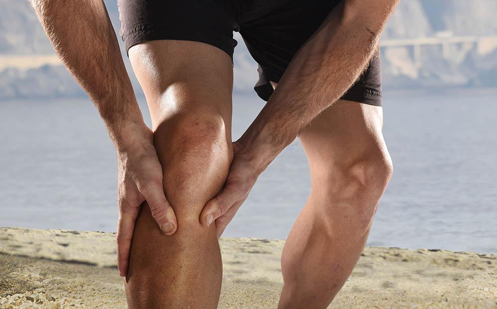 Как правильно выполнять упражнения для разработки коленного сустава?