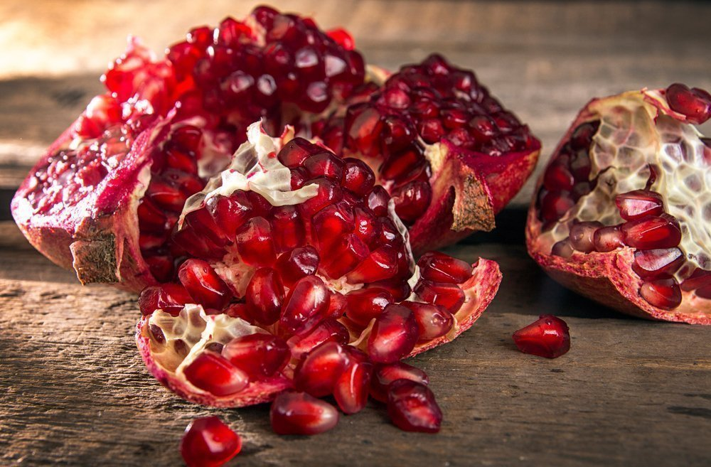 Как почистить плод и не испачкать руки?
