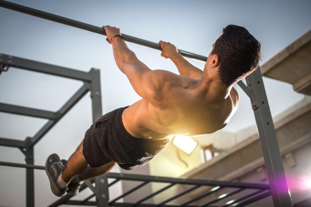Основы анатомии для повышения результативности упражнений