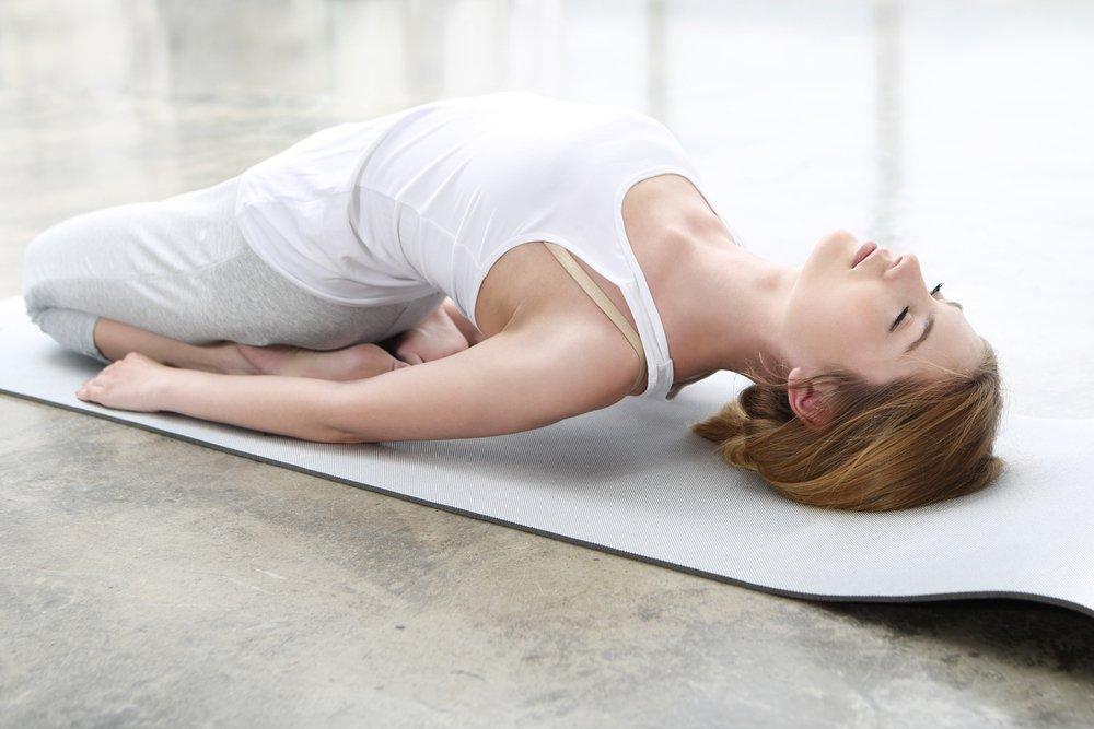 Йога-нидра как разновидность йоги