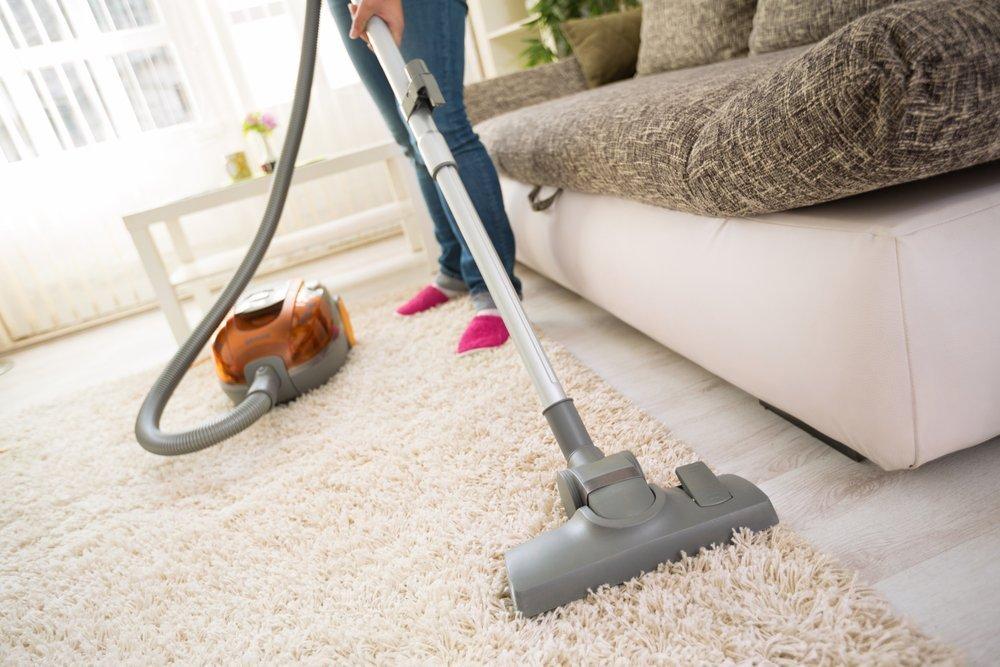 Аллергия на животных и домашнюю пыль