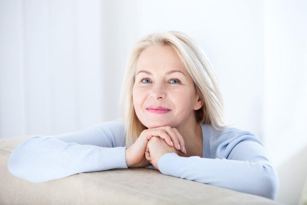 Что такое менопауза?