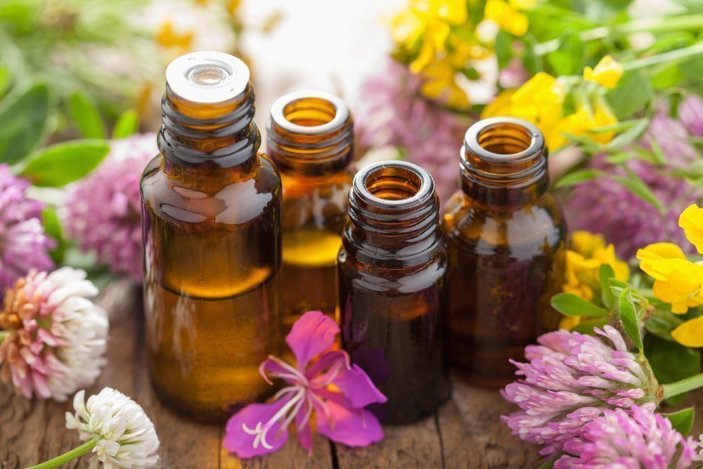 Растительные масла нельзя применять для ухода за жирной кожей