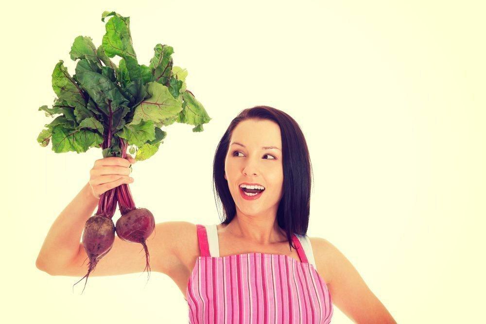 Диеты на свекле: как помогает овощ?