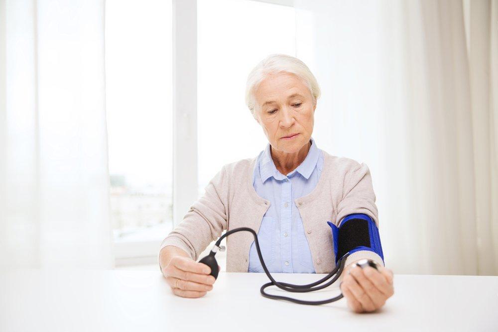 Зачем измерять артериальное давление?