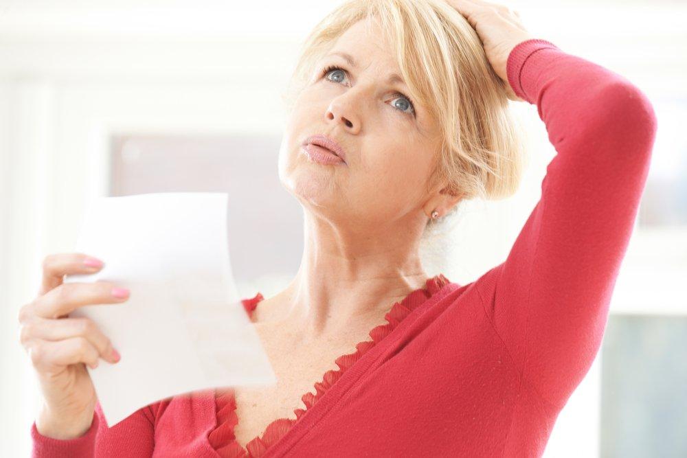 Менопауза: симптомы климакса