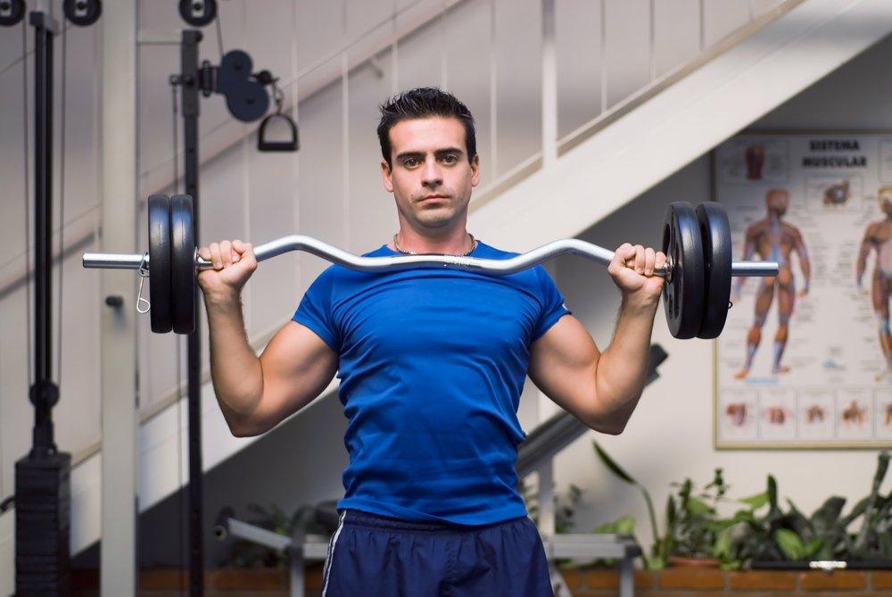 Фитнес-упражнения для домашних тренировок мышц трапеции