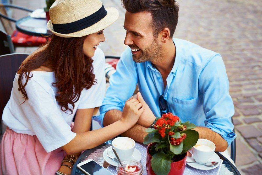 Настоящая любовь дает другому возможность расти