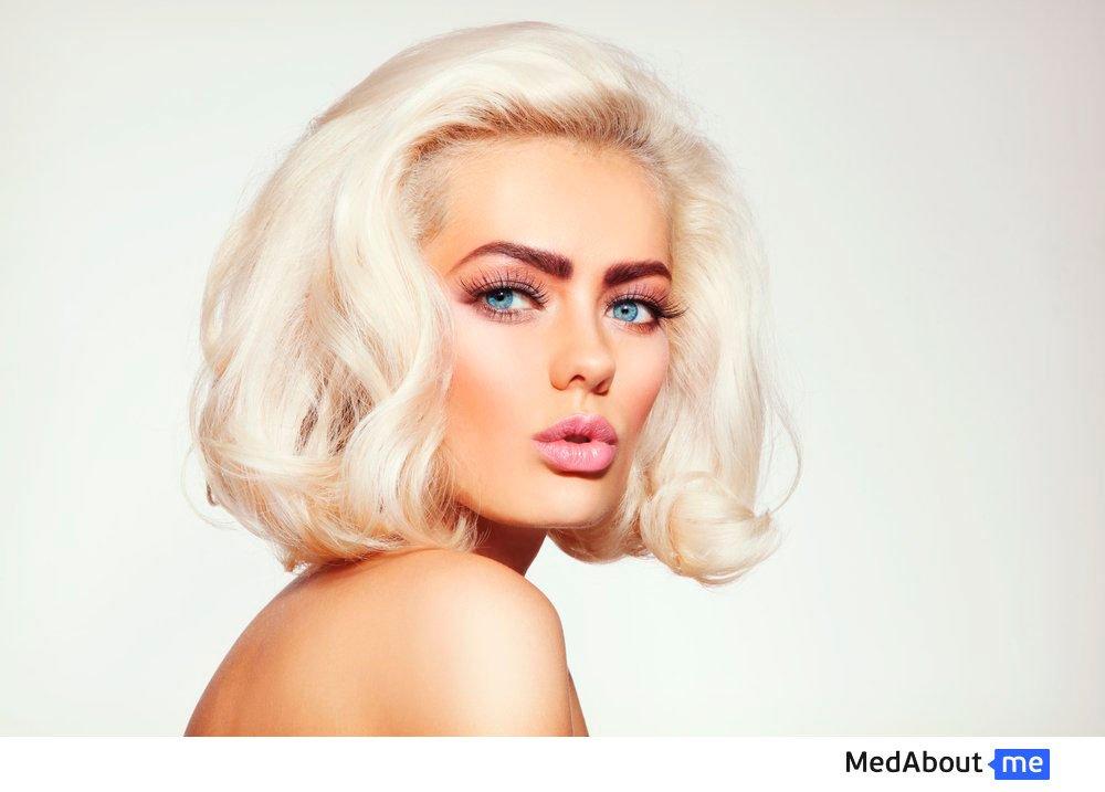 Неполный альбинизм