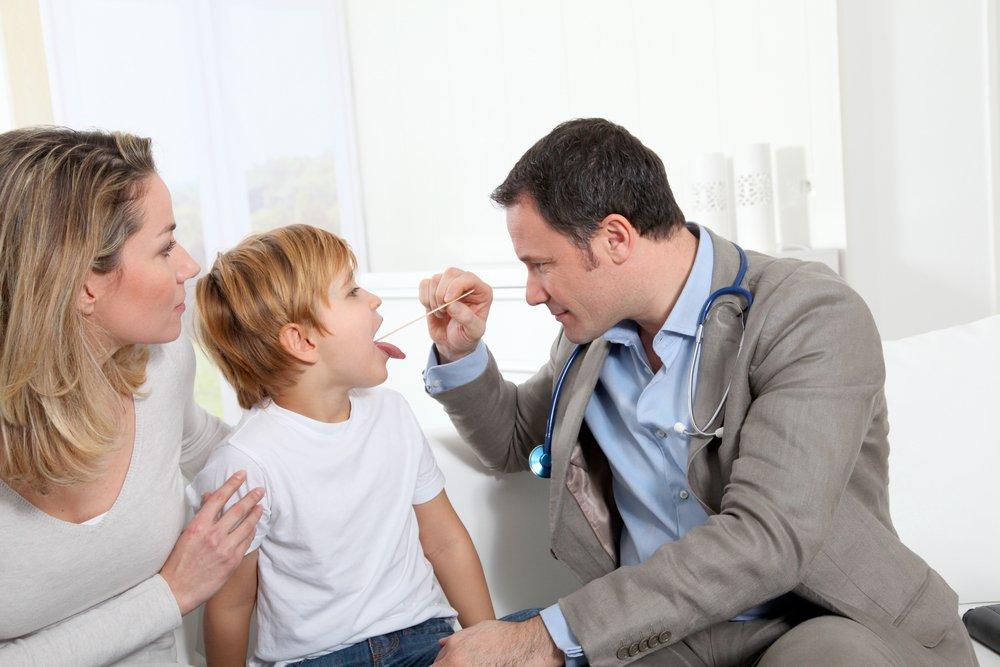 Основные степени аденоидов у детей: особенности