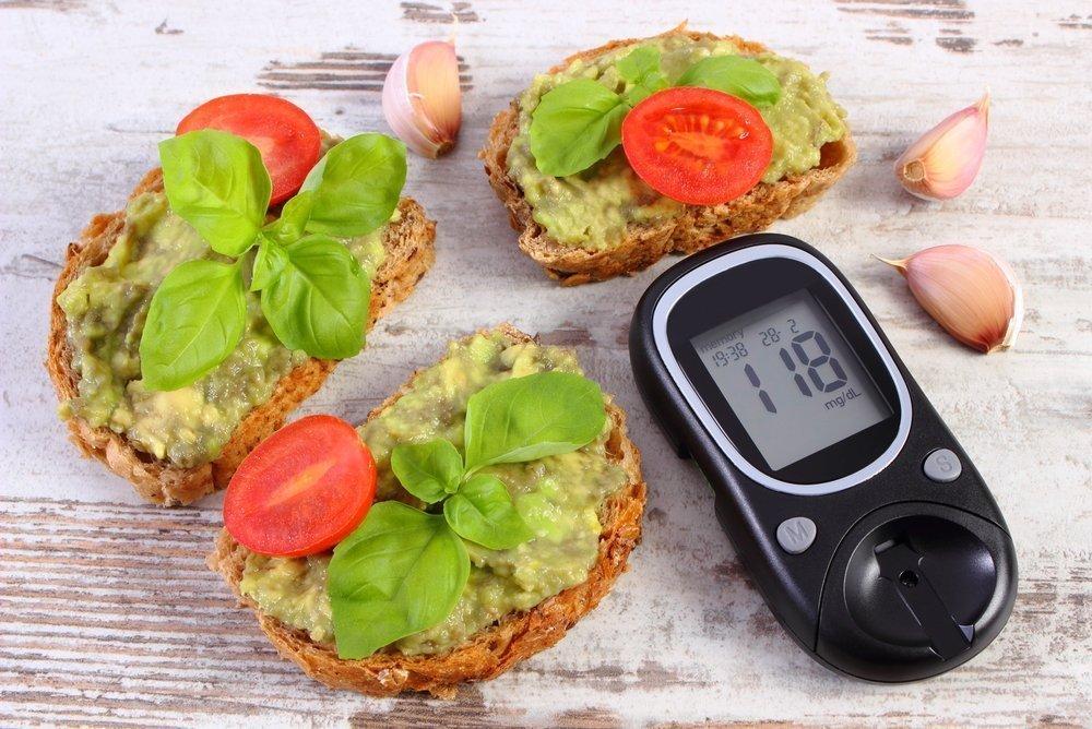 Патологии, связанные с углеводами: диабет и атеросклероз