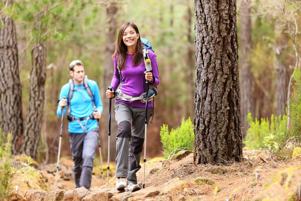 Здоровый образ жизни и пешие прогулки: спорт и хобби