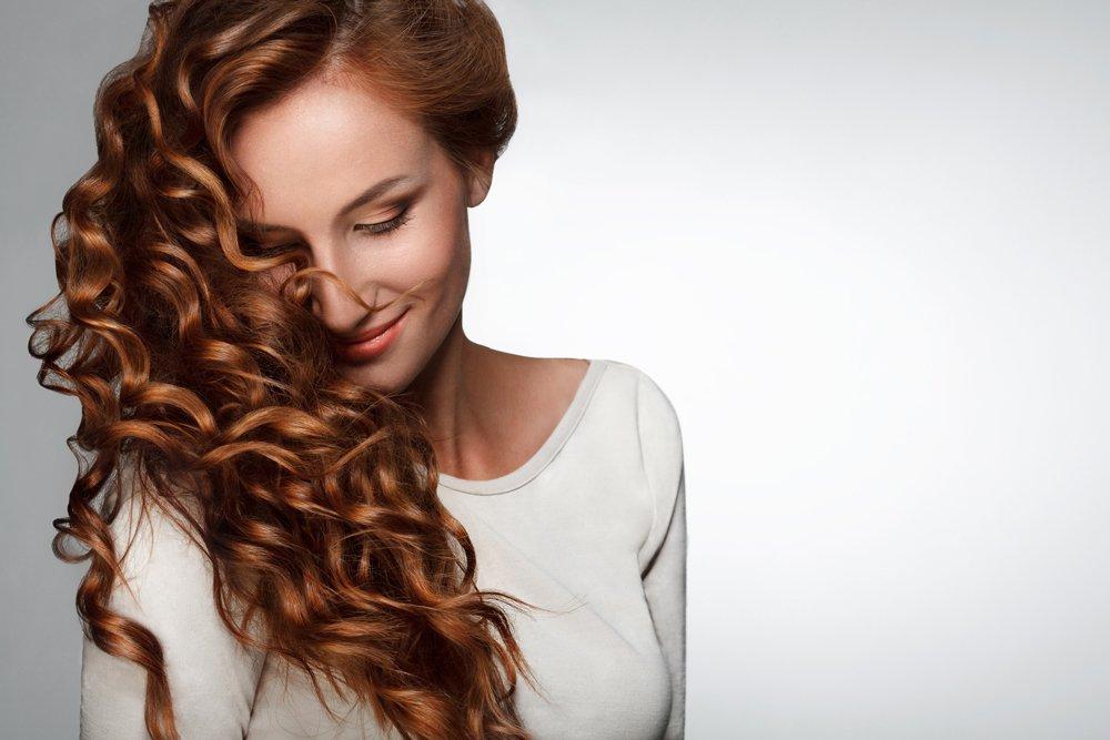 Красивые волосы: в чем секрет?