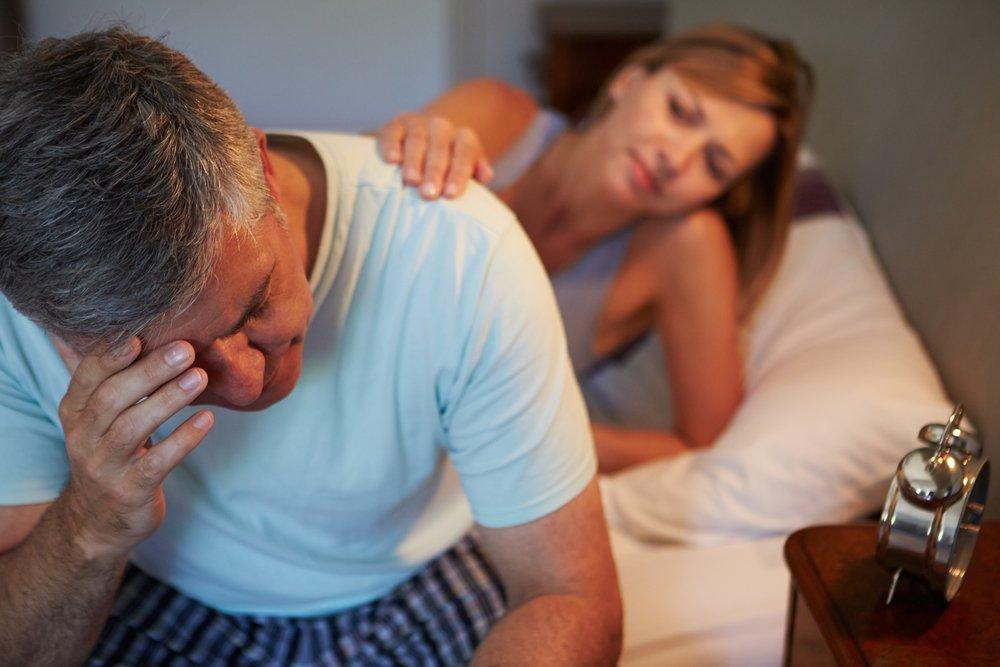 Интимная функция и влияние на нее лекарств