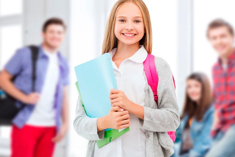 Как себя вести в новой школе: советы родителям и детям