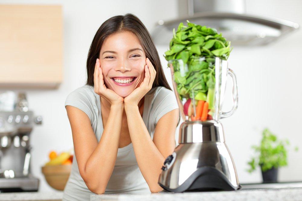 Основы диеты, разработанные Джессикой Ву