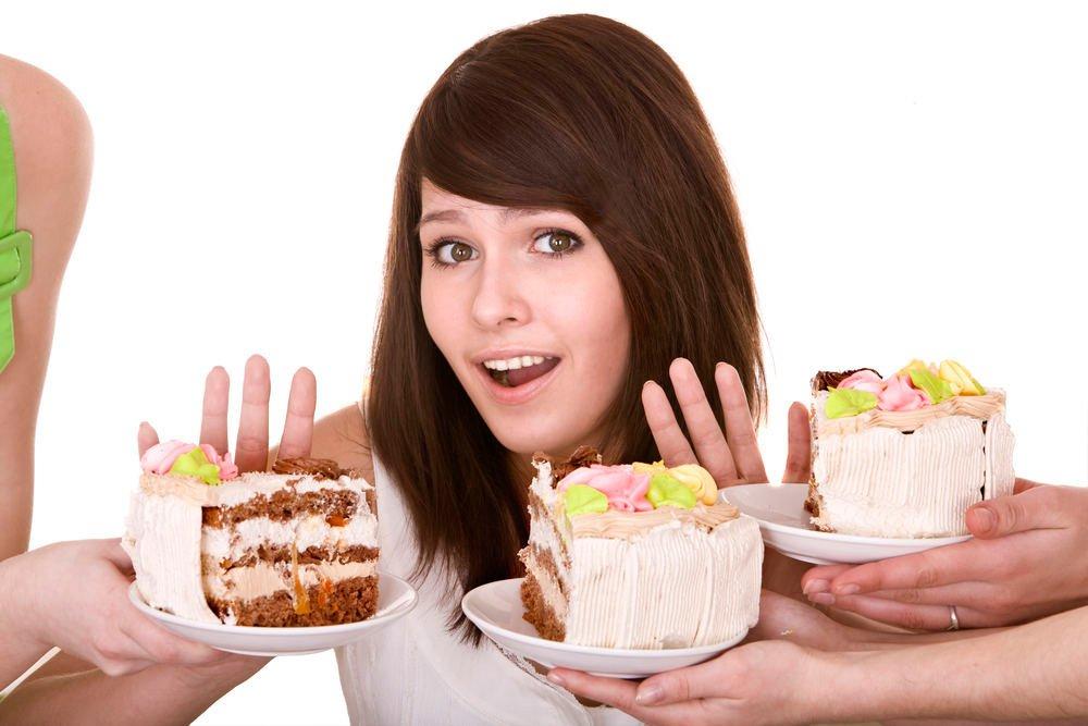 Правильное питание или диеты: что выбрать?