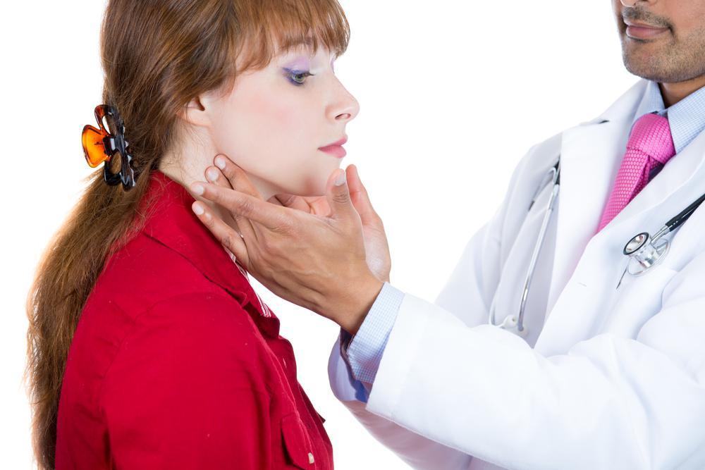 Причины и классификация тиреоидита