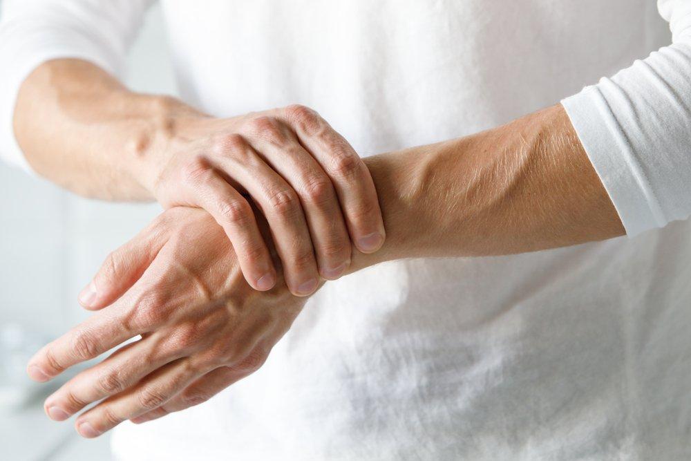 Методы лечения при гнойном артрите