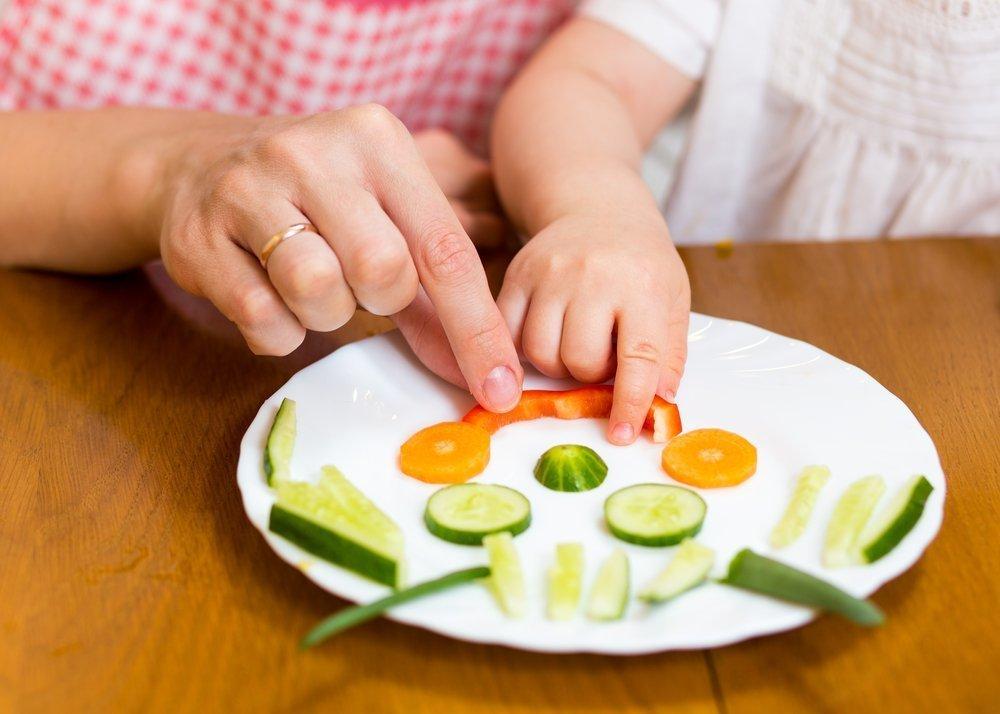 Исключите обезжиренные и искусственно подслащенные продукты