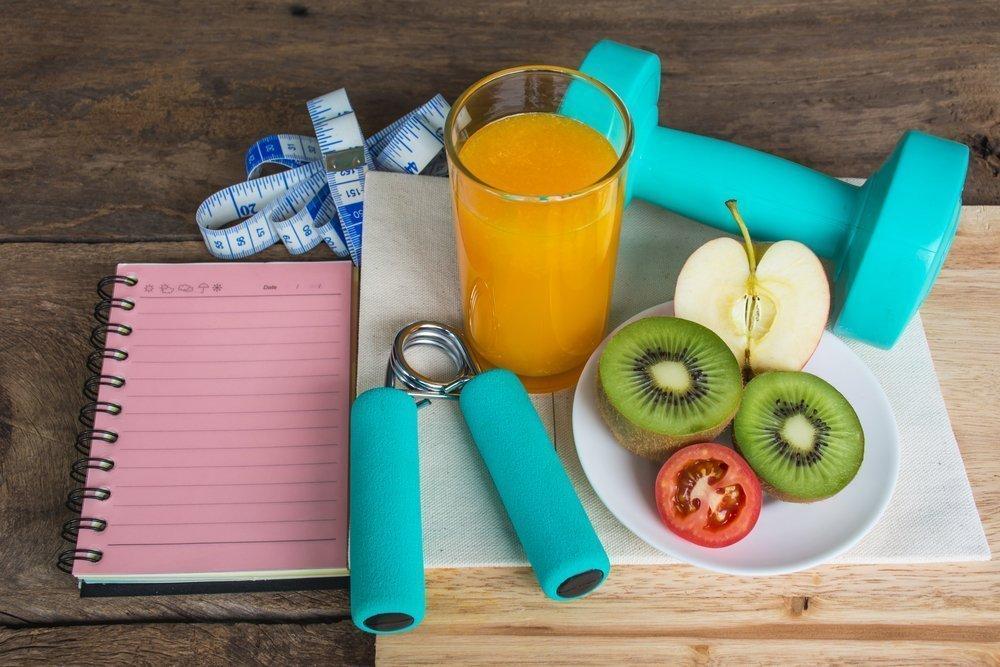 Особенности питания и водного баланса