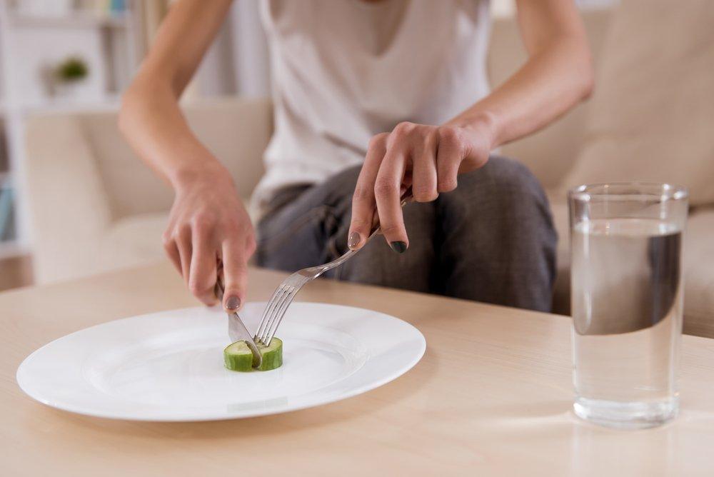 Топ вредных диет и систем питания