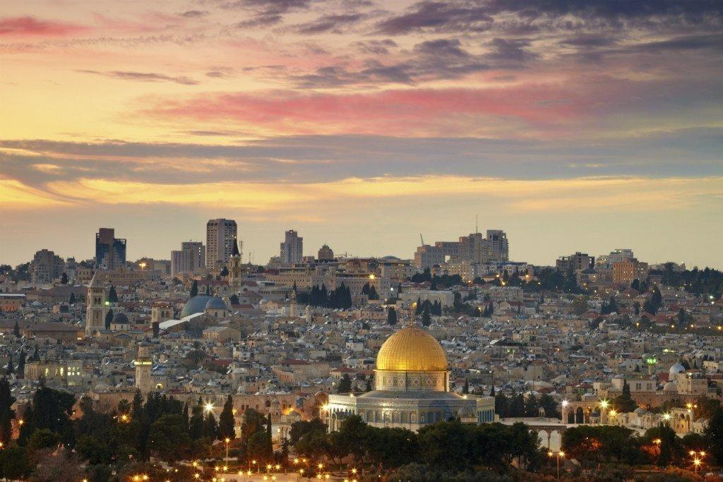 7. Израиль Источник: forbes.uol.com.br