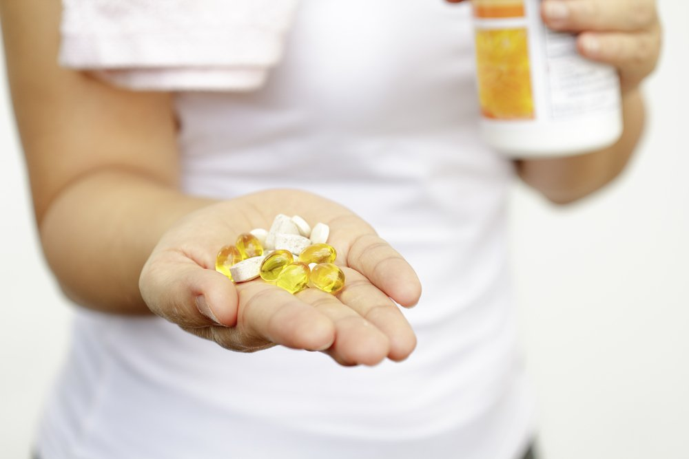 Что хуже – дефицит или избыток витаминов