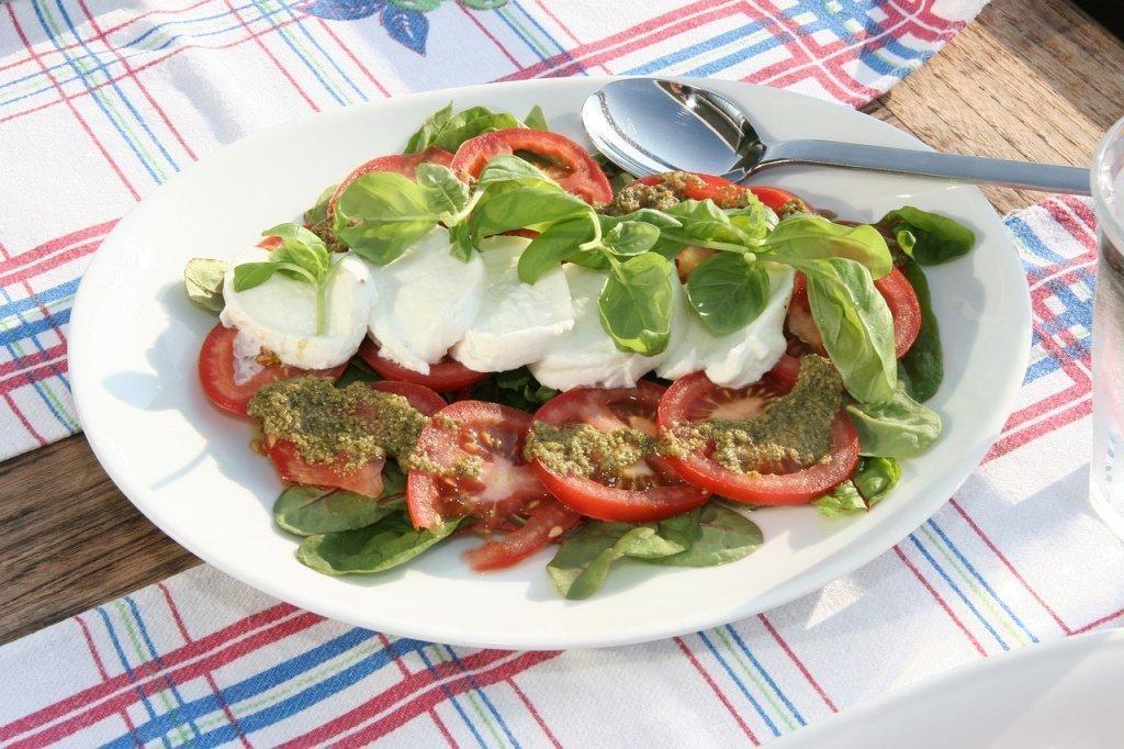Рецепты вкусных блюд для здоровья и фигуры
