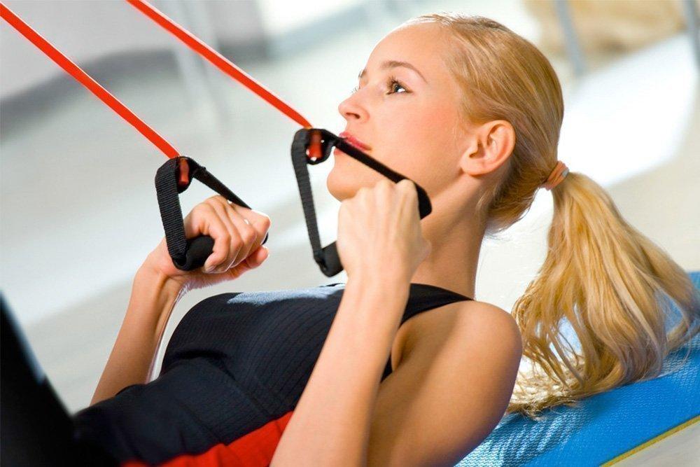 Как выбрать жгут для одиночного фитнеса?