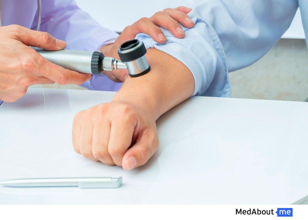 С симптомами каких болезней можно перепутать признаки чесотки?
