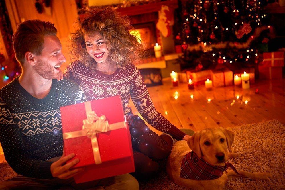 Любовь и яркие эмоции: выбираем подарки!